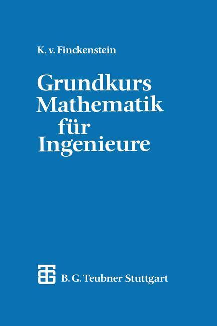 Grundkurs Mathematik für Ingenieure als Buch