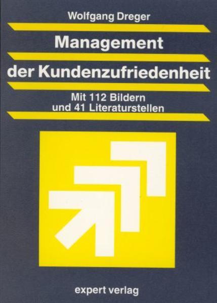 Management der Kundenzufriedenheit als Buch