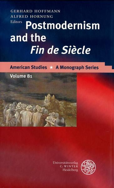 Postmodernism and the Fin de Siècle als Buch