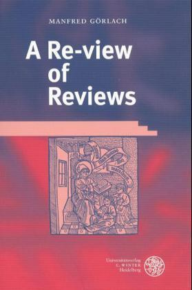 A Re-view of Reviews als Buch