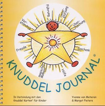 Knuddel-Journal als Buch
