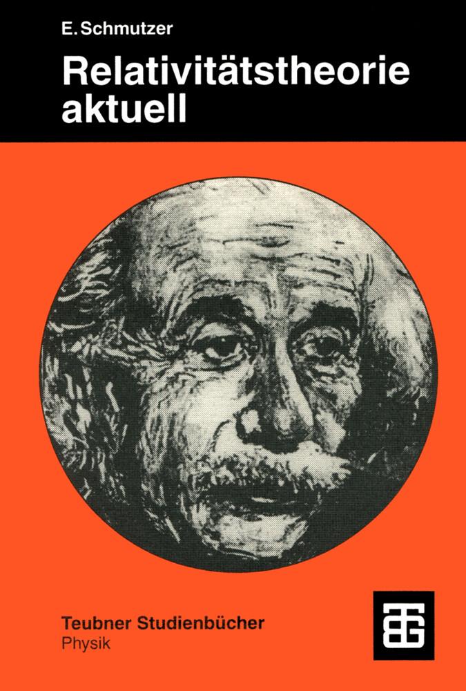 Relativitätstheorie aktuell als Buch