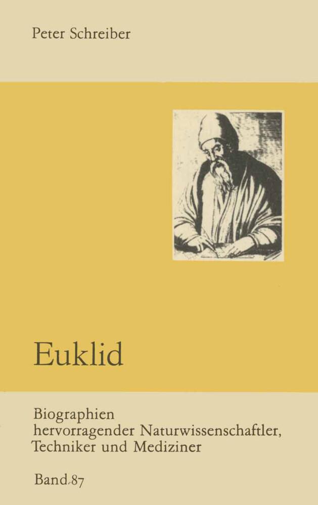 Euklid als Buch