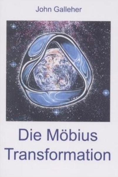 Die Möbius Transformation als Buch