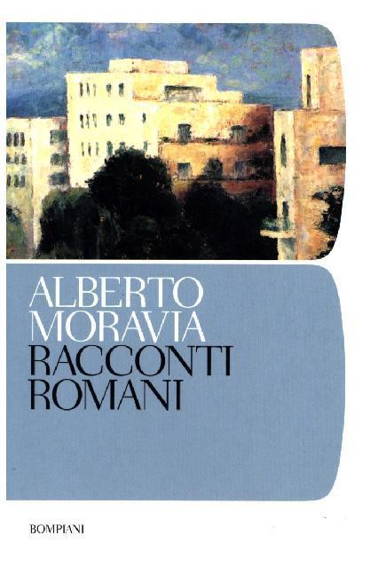 Racconti romani als Buch