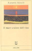Il mare colore del vino als Taschenbuch