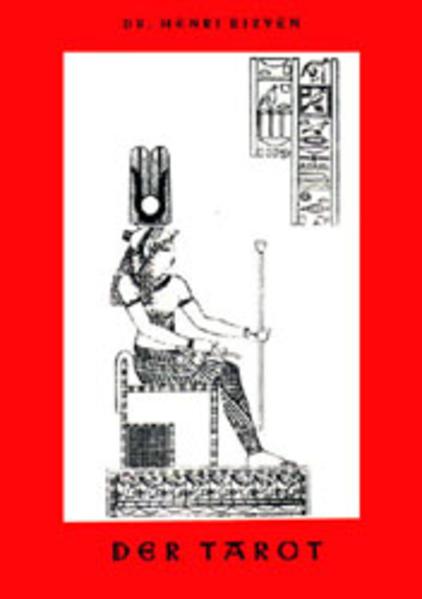 Der Tarot als Buch