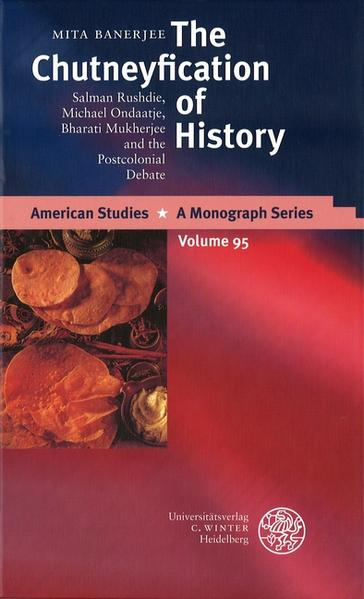 The Chutneyfication of History als Buch