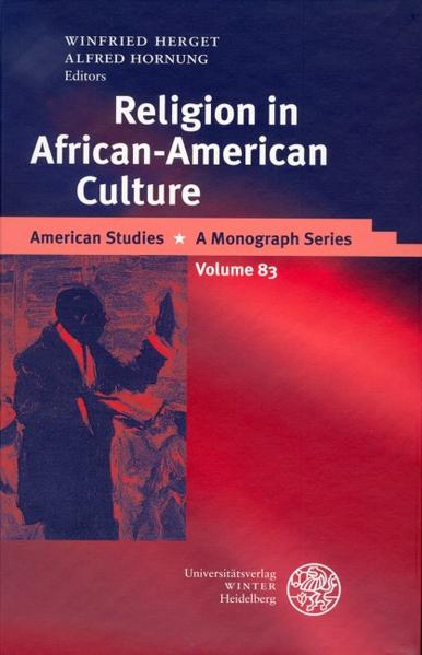 Religion in African-American Culture als Buch