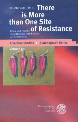 There is More than One Site of Resistance als Buch