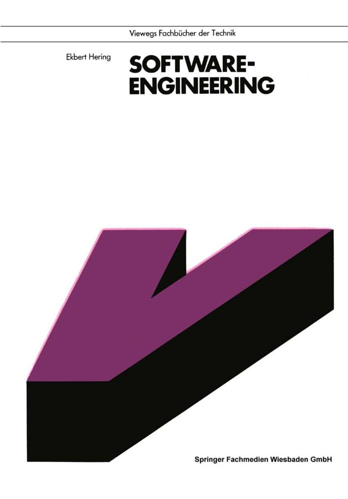 Software-Engineering als Buch