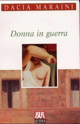 Donna in guerra als Buch