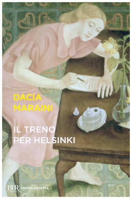 Il treno per Helsinki als Taschenbuch