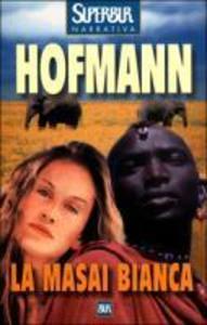 La masai bianca als Buch