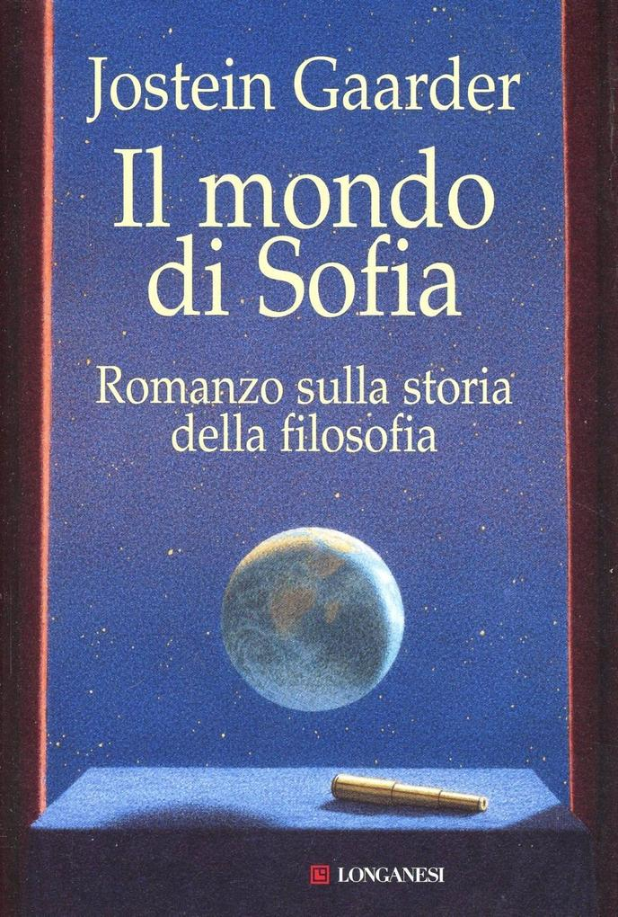 Il mondo di Sofia als Buch