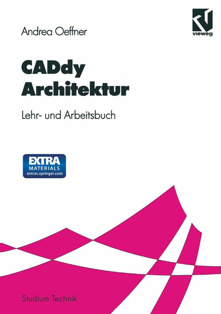 CADdy Architektur als Buch