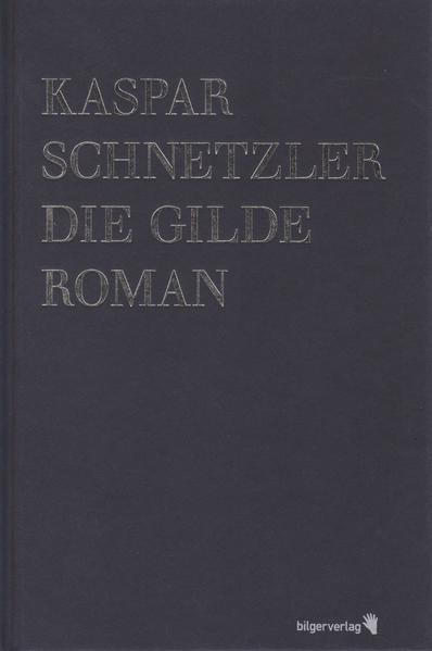 Die Gilde als Buch