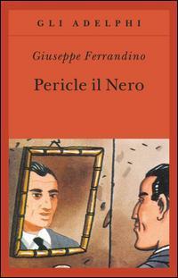 Pericle il Nero als Taschenbuch