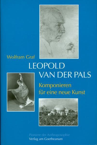 Leopold van der Pals als Buch