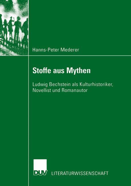 Stoffe aus Mythen als Buch