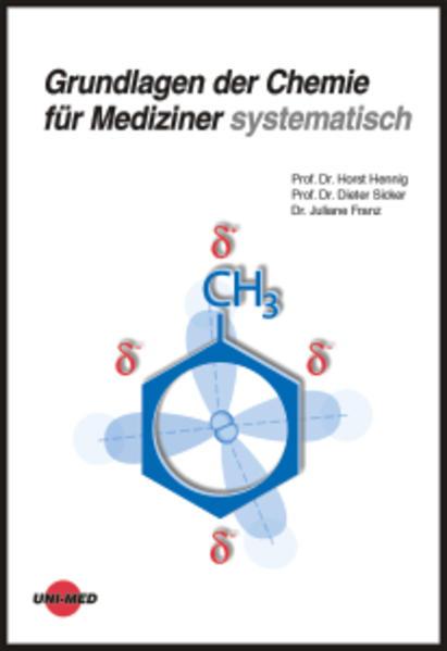 Grundlagen der Chemie für Mediziner systematisch als Buch