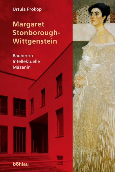 Margaret Stonborough-Wittgenstein als Buch