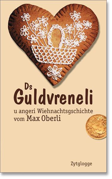 Ds Guldvreneli als Buch