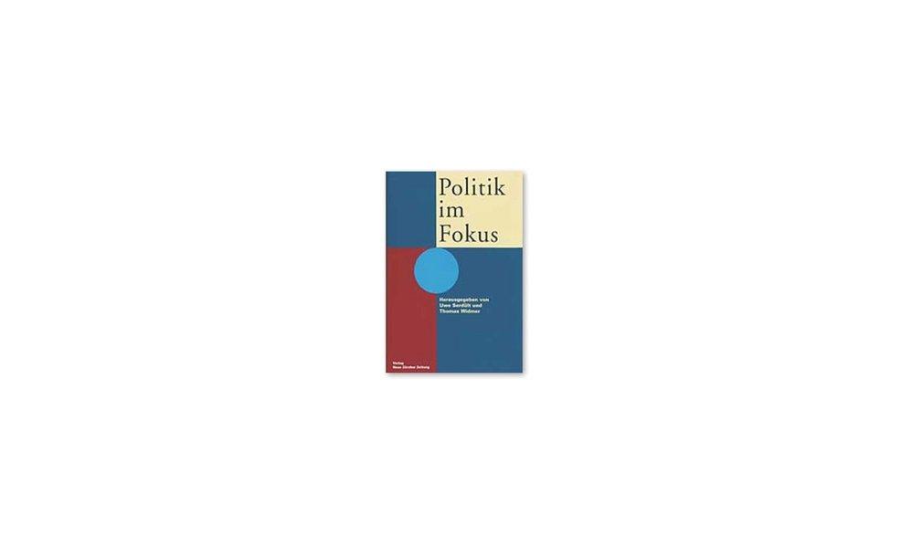Politik im Fokus als Buch