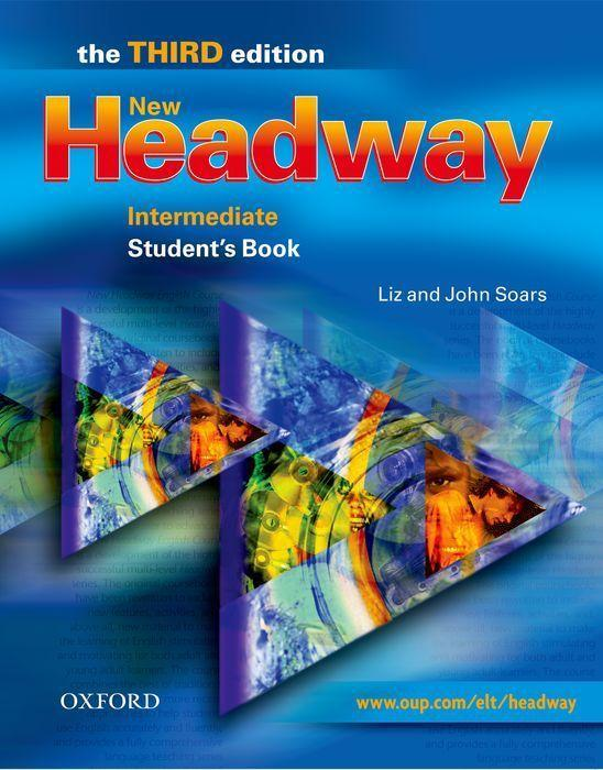 New Headway English Course. Students Book. Gesamtband. New Edition als Buch