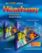 New Headway English Course. Intermediate Students Book Part A. New Edition
