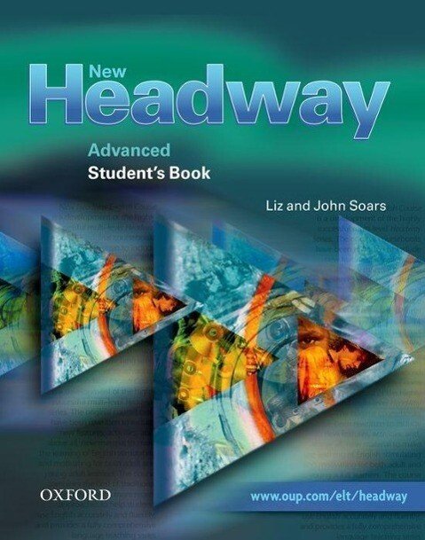 New Headway English Course. Students Book. New Edition als Buch