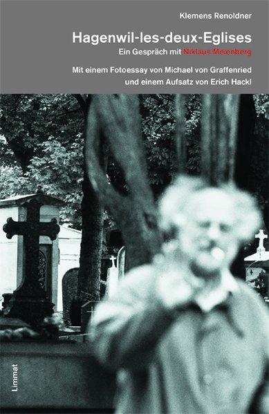 Hagenwil-les-deux-Eglises als Buch