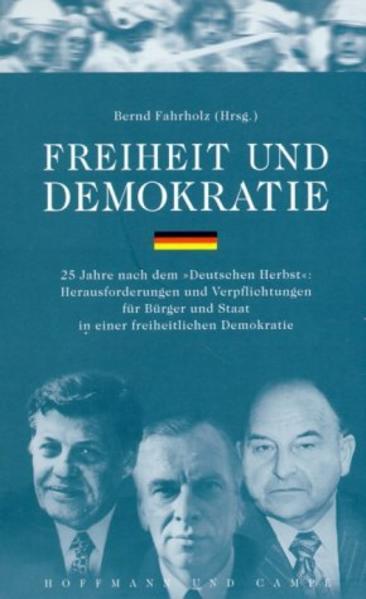 Freiheit und Demokratie als Buch
