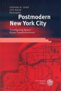 Postmodern New York City als Buch