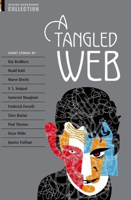 A Tangled Web als Buch