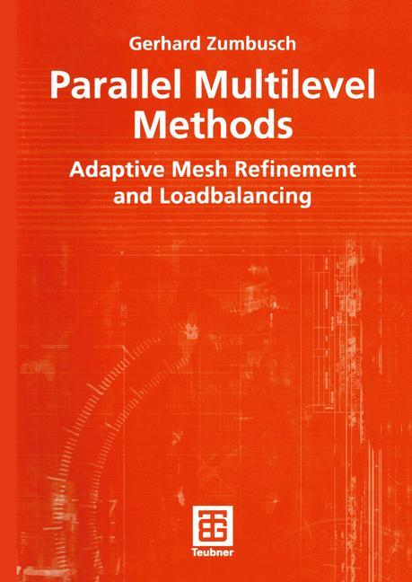 Parallel Multilevel Methods als Buch