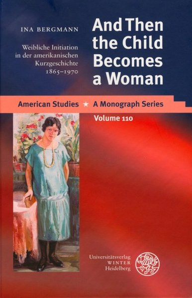 And Then the Child Becomes a Woman als Buch