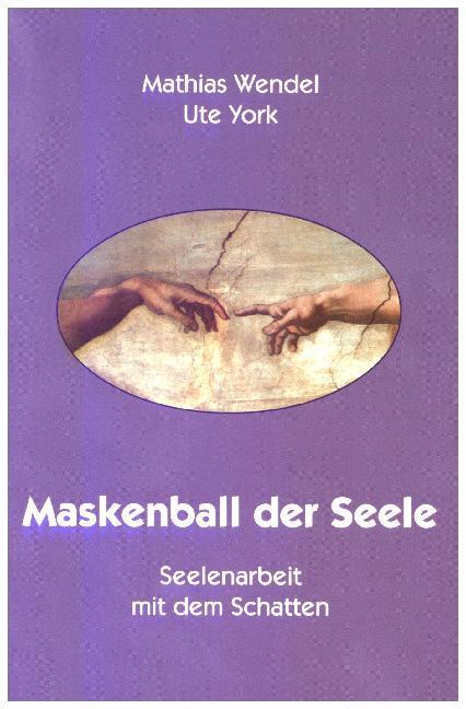 Maskenball der Seele als Buch
