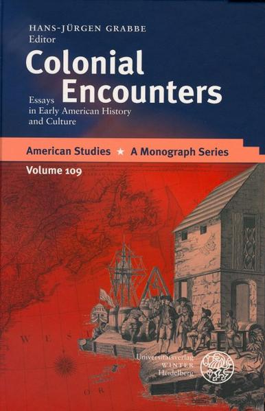 Colonial Encounters als Buch