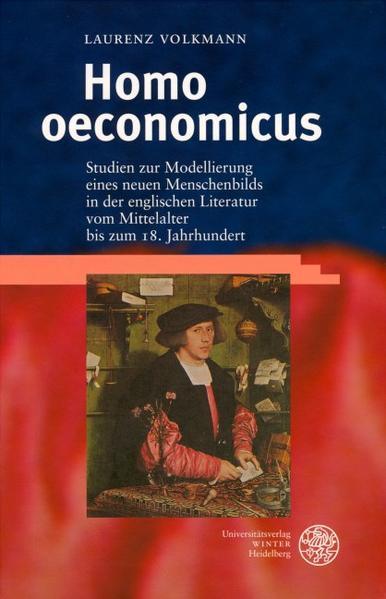 Homo oeconomicus als Buch