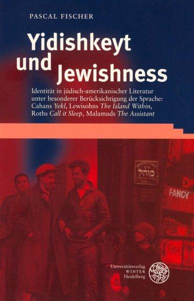 Yidishkeyt und Jewishness als Buch