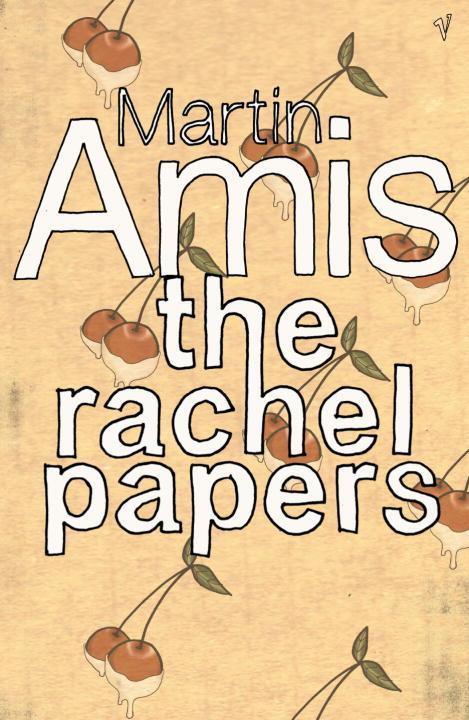 Rachel Papers als Taschenbuch