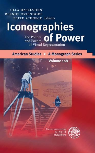 Iconographies of Power als Buch