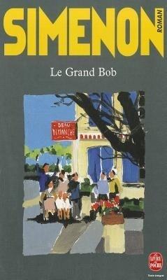 Le Grand Bob als Taschenbuch