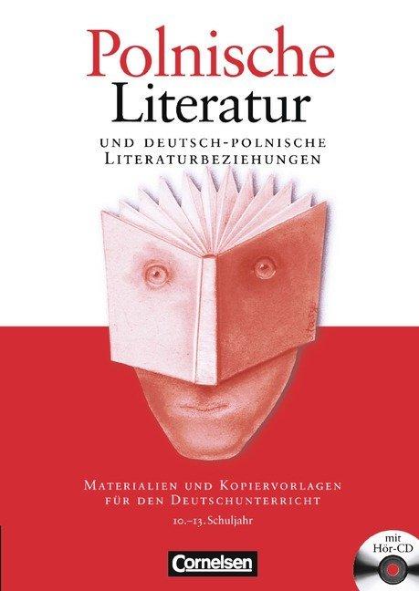 Polnische Literatur im Deutschunterricht als Buch