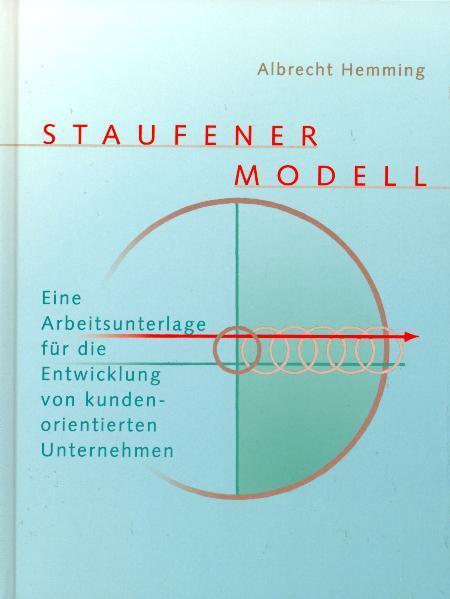 Staufener Modell als Buch