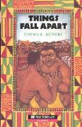 Achebe, Chinua: Things Fall Apart. als Buch