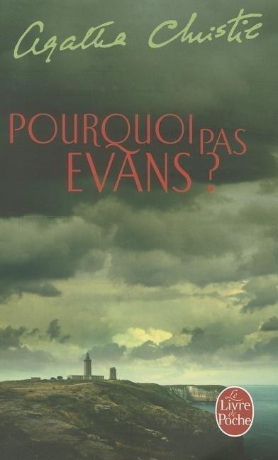 Pourquoi Pas Evans ? als Taschenbuch