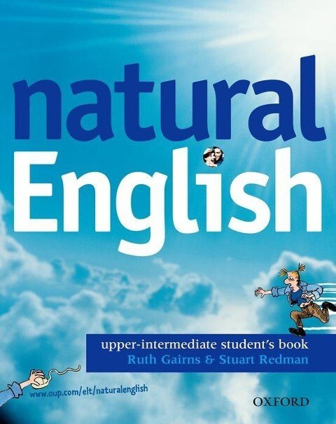 Natural English Upper-Intermediate: Student's Book (with Listening Booklet) als Taschenbuch