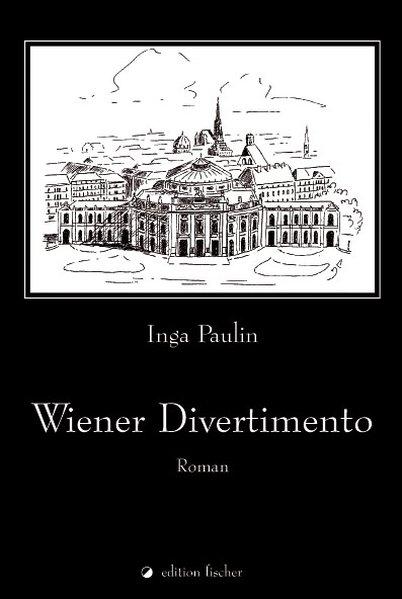 Wiener Divertimento als Buch